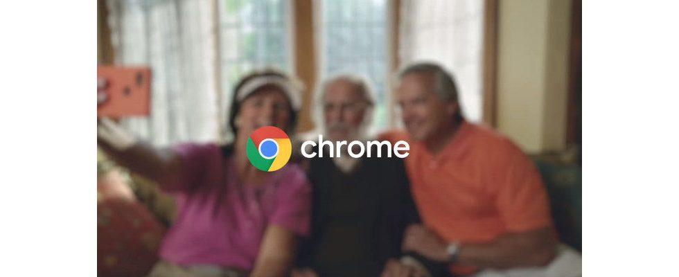 Chrome prüft, ob deine Passwörter noch sicher sind