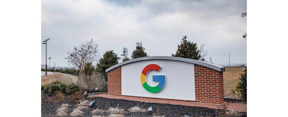 Für 13 Milliarden US-Dollar: Neue Datenzentren und Büros in den USA für Google