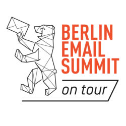 BERLIN EMAIL SUMMIT on tour in Berlin