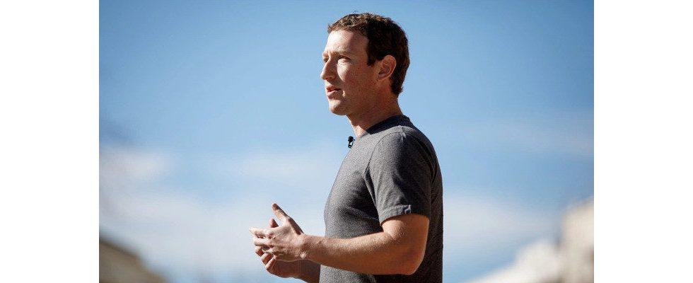 Facebook plant für 2020 eigene Kryptowährung GlobalCoin