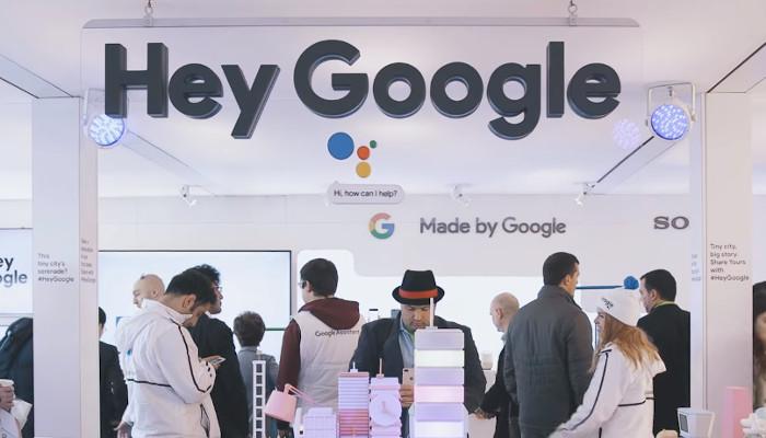 Google integriert Assistant in Messages und bietet Voice