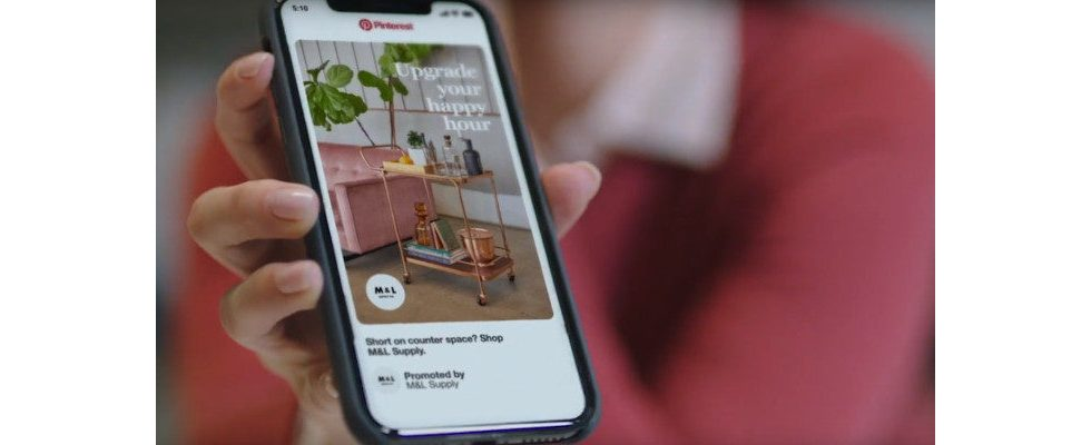 Pinterest plant Börsengang