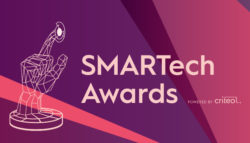 SMARTech Awards 2019 by Criteo