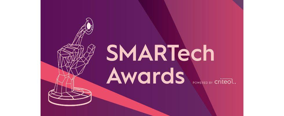 SMARTech Awards 2019: Jetzt mit verlängerter Bewerbungsfrist – nutze deine Chance