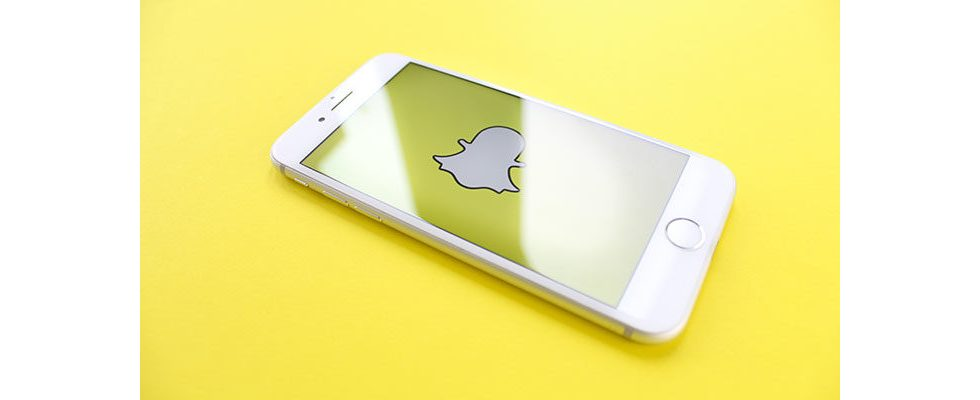 Immer an erster Stelle: Neue Ad-Option bei Snapchat