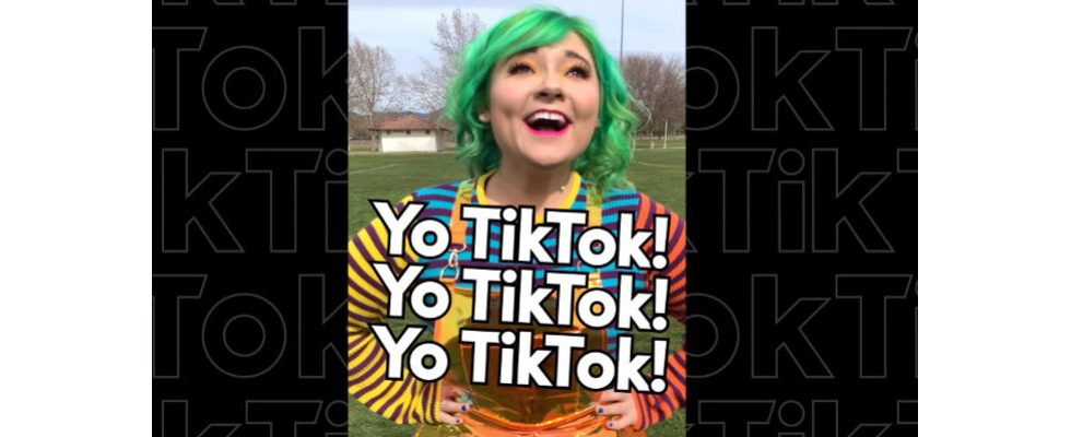 TikTok zahlt Millionenstrafe und schließt jüngste Nutzer vom Upload aus