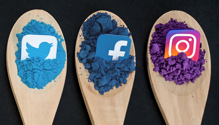 Social Media Benchmarks: Top Hashtags und Engagement Rate nach Branche | OnlineMarketing.de
