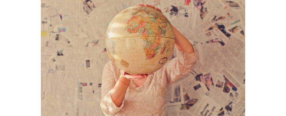 Bessere Chancen im Ausland: Die 10 beliebtesten Länder bei weiblichen Expats