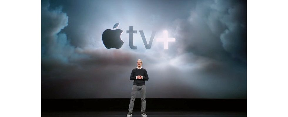 Apple All In: Streamingdienst, Magazin-Bundle, Kreditkarte und Gaming-Plattform
