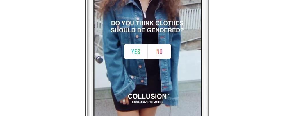 Instagram bringt interaktive Sticker in Stories Ads