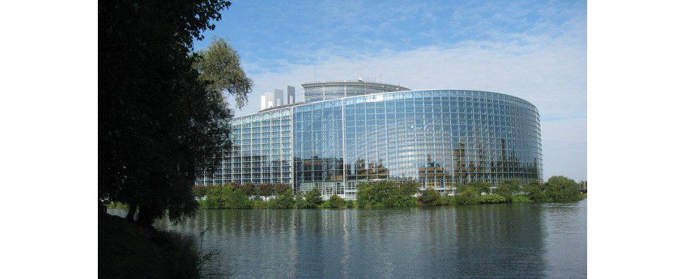 Bei Datenschutzverstößen im Wahlkampf: Parteien können in der EU bestraft werden