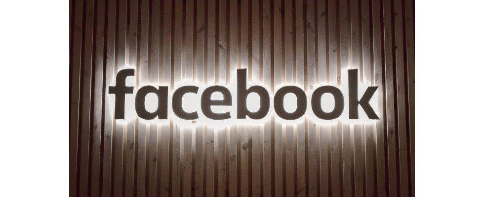 Aus Versehen: Facebook speichert E-Mail-Kontaktlisten von neuen Nutzern