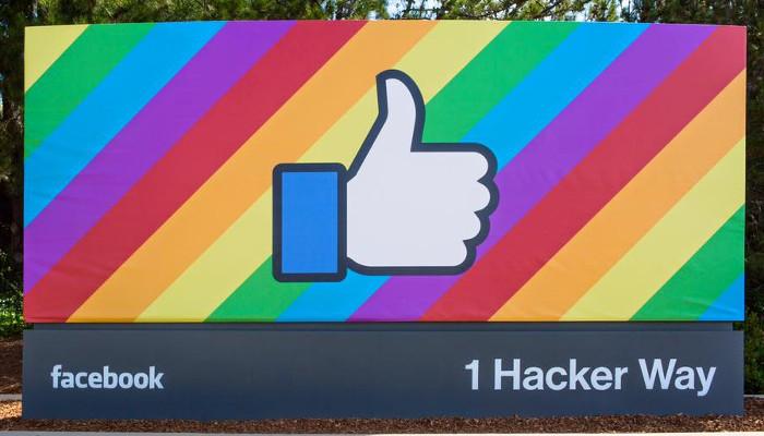 White Nationalism und White Separatism auf Facebook und Instagram verbannt