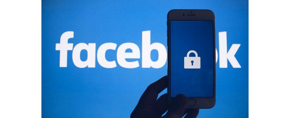 Facebook nutzt Zwei-Faktor-Authentifizierung für Werbung und weniger Privatsphäre