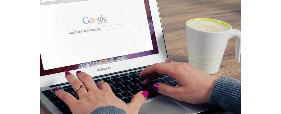 Farbige Icons für Shopping, Maps und Co. – Google testet neue Menüleiste