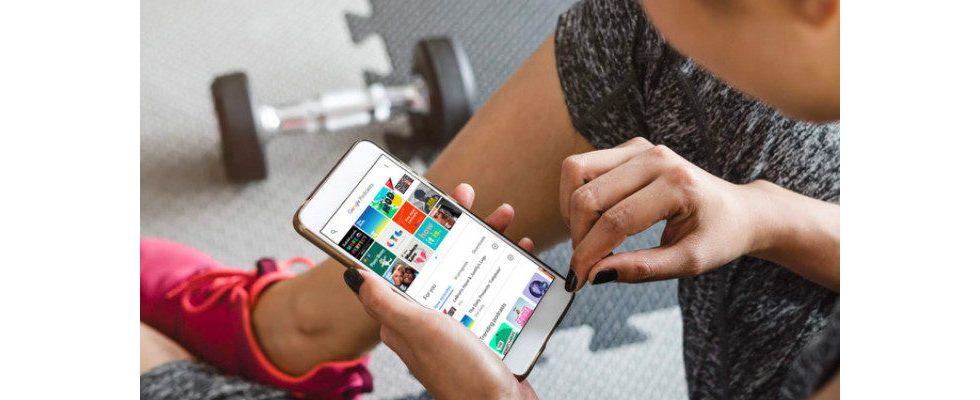 Google Podcasts kommt für iOS und launcht neues Design