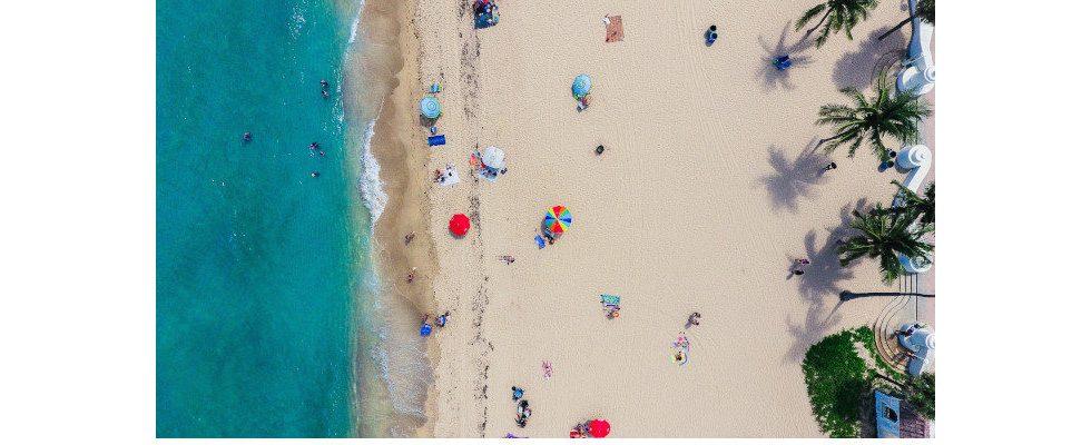 Urlaub mit Google: Google Hotels wird Konkurrenz für booking.com und Co.