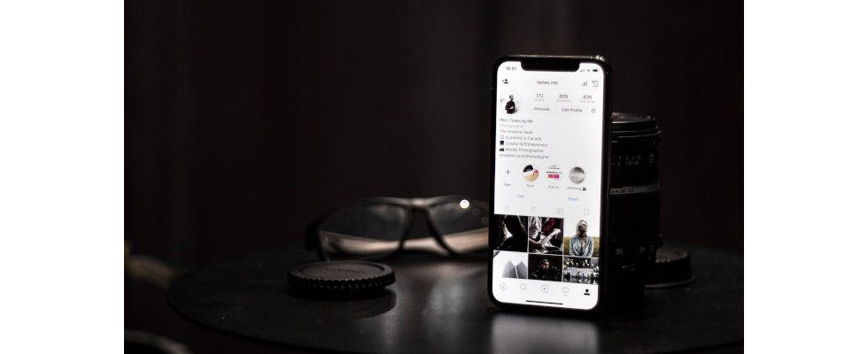 Instagram Bio: So erstellst du das perfekte Profil