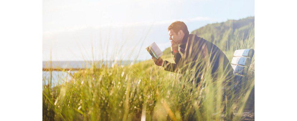 Speed Reading in 5 Schritten meistern – und von der Zeitersparnis profitieren