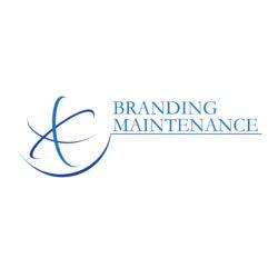 Branding Maintenance