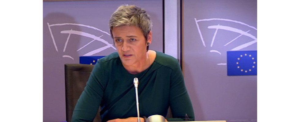 1,49 Milliarden Euro: EU verhängt nächste Strafe gegen Google