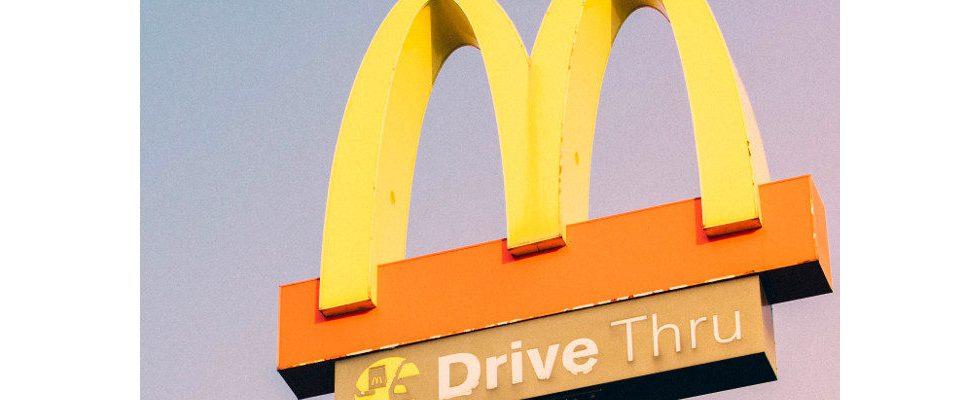 Drive-In Personalisierung: Warum McDonald's 300 Millionen Dollar für ein israelisches Startup auf den Tisch legt