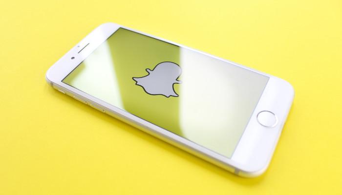 Snapchat-Mutterkonzern veröffentlicht Umsatzzahlen für 2019 - und enttäuscht die Anleger