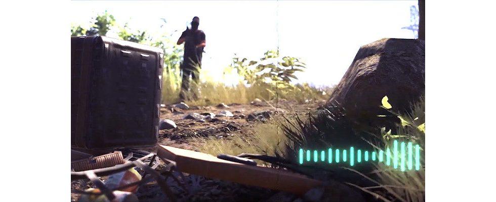 Next Level Podcast Marketing: Ubisoft bewirbt Spiel im virtuellen Radio ingame