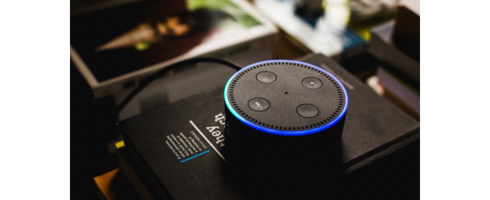 Arztbesuch der Zukunft – Wie Alexa nun Patienten versorgt