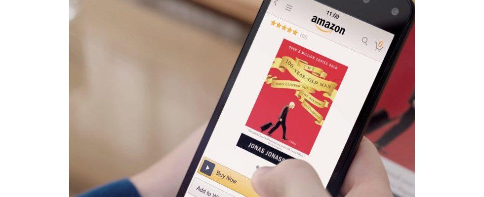 Studie zeigt: Käufer bei Amazon von gebündelten Sternebewertungen getäuscht