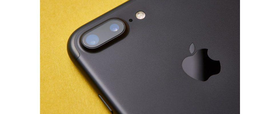 Transparenzbericht: Apple gibt immer mehr iCloud-Daten heraus