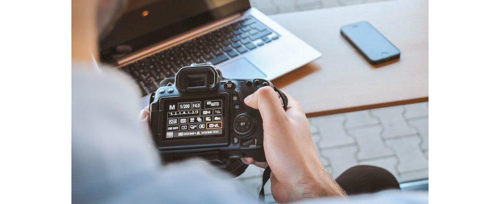 Zur Eindämmung von Urheberrechtsverstößen: Flickr und Pixsy setzen auf automatisierte Bildüberprüfung
