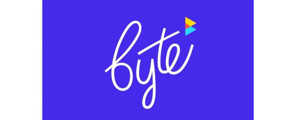 Byte – was kann der Nachfolger von Vine?