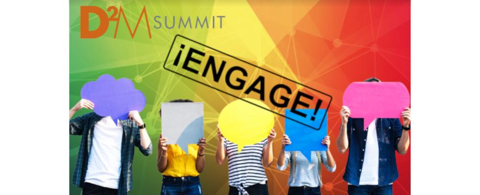 D2M Summit 2019: Die Trendkonferenz zu Content & Social Media Marketing