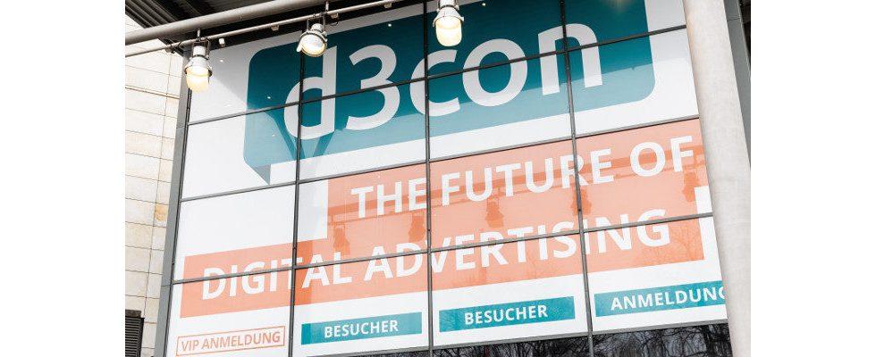 d3con 2019: Inhouse, Education und Transparenz bewegen Programmatic