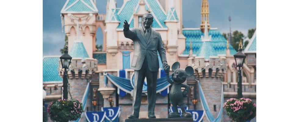 Nach nur fünf Monaten: Disney+ verzeichnet 50 Millionen Bezahlabos