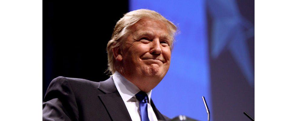 Was wir von Donald Trump in Sachen Erfolg lernen können