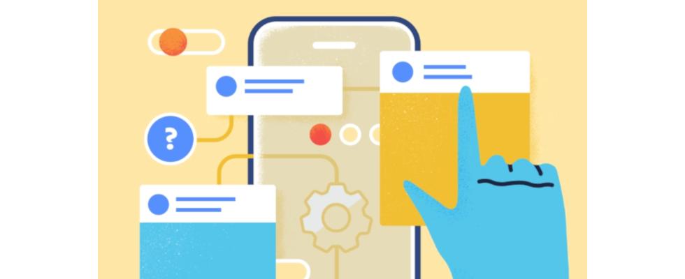 Facebook für mehr Transparenz: Warum wird mir dieser Post angezeigt?