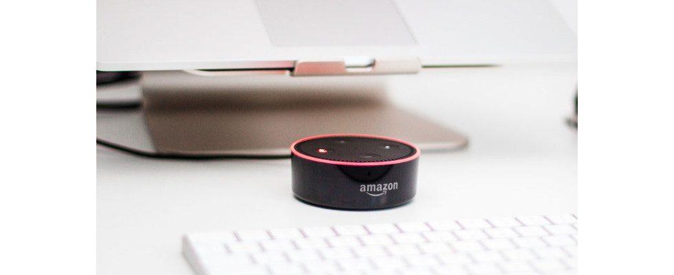 Reviewer im Alexa-Team können Nutzeradressen ermitteln