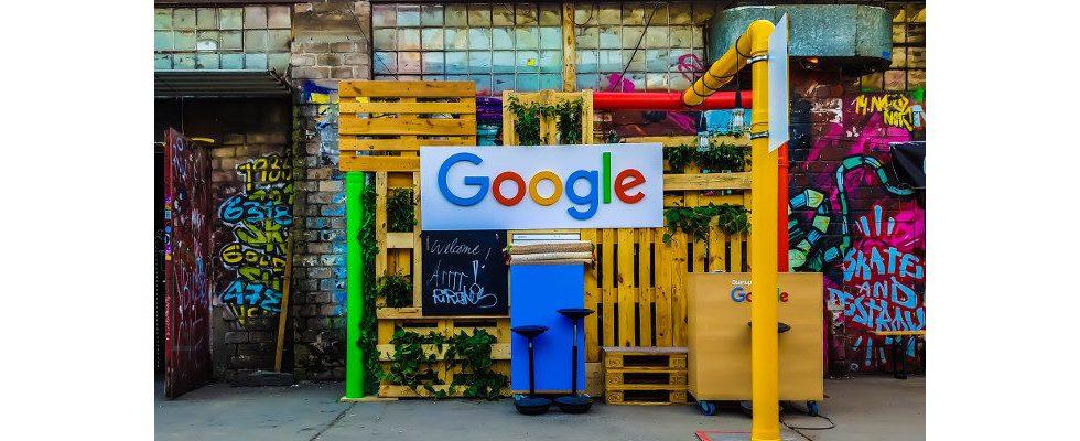 Googles Verlust von Teilen des Search Index – Lessons Learned