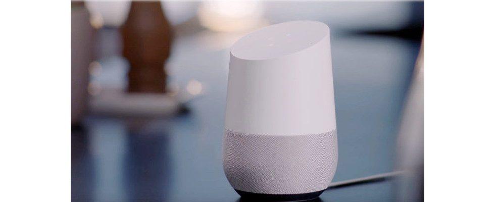 Amazon, Apple und Google mit Vorsprung: Der E-Commerce in der Hand der Sprachassistenten?