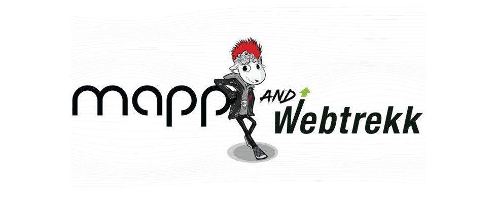 Mapp übernimmt Webtrekk