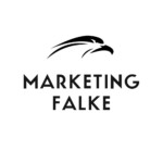 Marketing-Falke