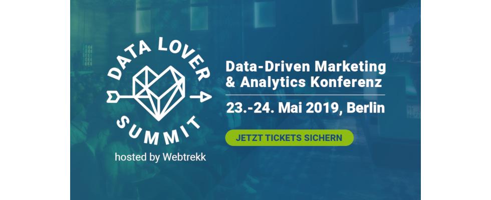 Data Lover Summit 2019: Berlin Talks Data