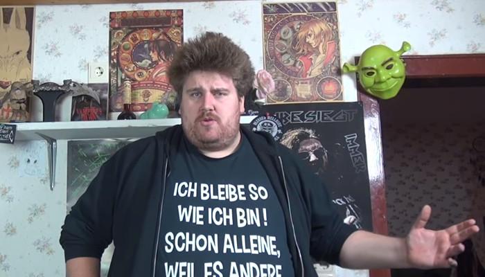 Drachenlord werden Live-Videos untersagt - Werden