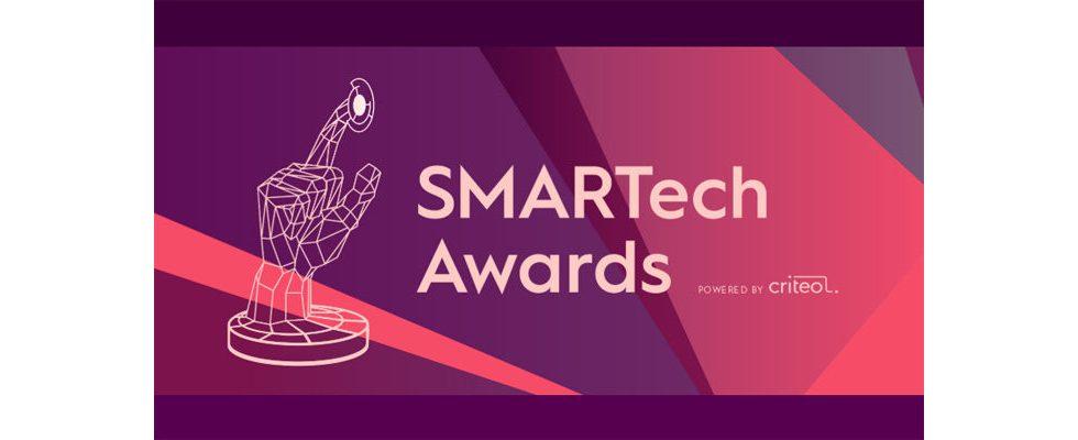 Shortlist für die SMARTech Awards 2019 steht fest