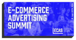 E-Commerce Advertising Summit (ECAS)