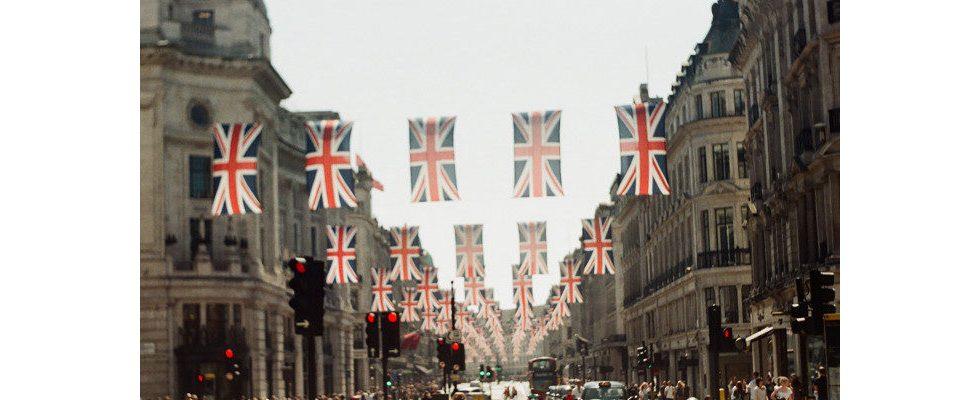Auch Großbritannien plant Regulierung von Gewaltinhalten bei Social Media