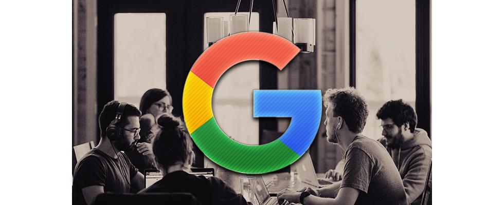 Fehler im System? Google-Mitarbeiter kritisieren Unternehmenskultur