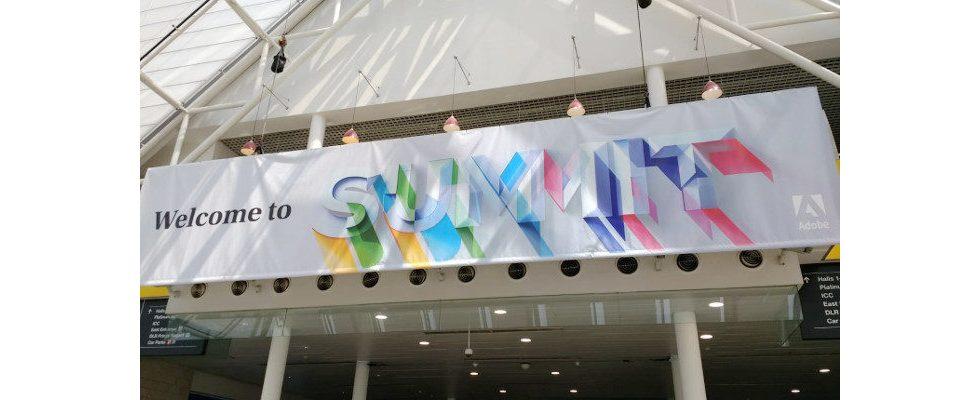 Adobe Summit – B2E als Revolution und Customer Experience als Währung